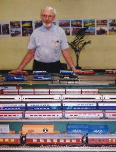 2010 Model Railway Exhibition